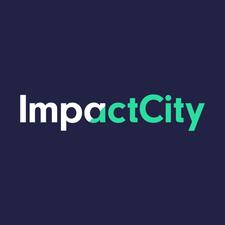 ImpactCity logo