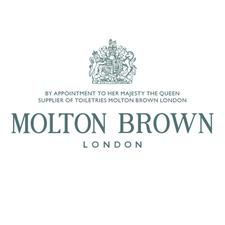 Molton Brown Fragrance Gallery Pop-Up logo