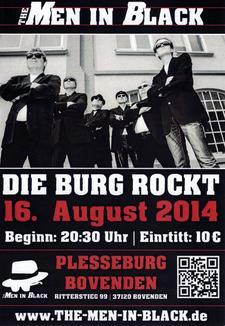 Burgschenke Plesseburg, 37120 Bovenden logo