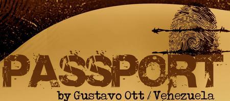 Passport, by Gustavo Ott