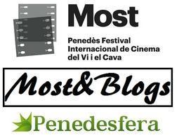 1r Most&Blogs o 8è Vins&Blogs de la Penedesfera