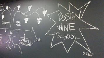 BWSEd Level 1: Certificate in Wine | Boston Wine...