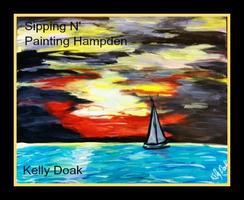 Art Wine Denver Rough Seas Tues Sept 9th 6pm $40