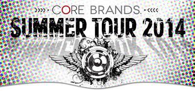 Core Brands Roadshow 2014 - Baton Rouge