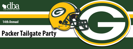 DBA's 2014 Packer Tailgate Party