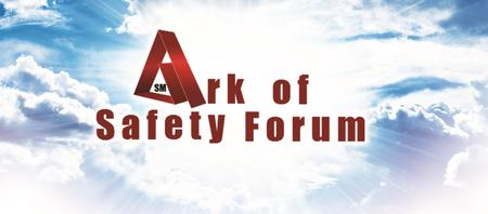 2nd Annual Ark of Safety Forum-Hosted by Senator...