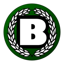 Badger GP logo