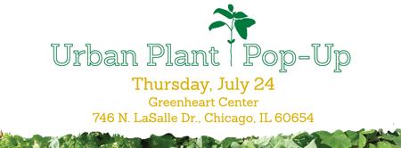 Urban Plant Pop-Up