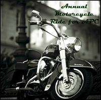 10th Annual Ride for APC