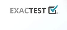Exactest logo