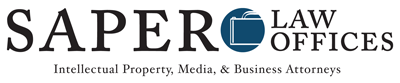 RSVP for July Seminar at Saper Law: Trademarks and...