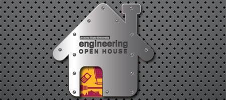 Engineering Open House 2013