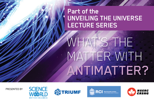 What's the Matter with Antimatter? Exploring the...