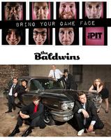 BBC + The Baldwins - 7/26