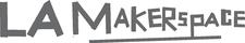 LA Makerspace logo