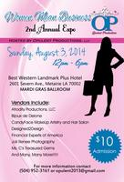 2014 Women Mean Business Expo and Fashion Show