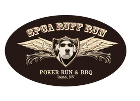 SPCA Ruff Run Poker Run & BBQ