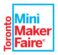 Support Toronto Mini Maker Faire 2014