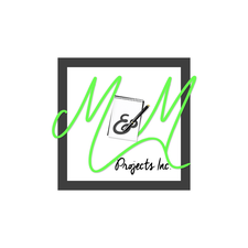 M & M Projects Inc. logo