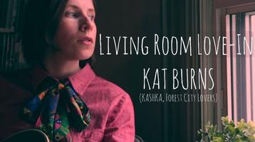 Living Room Love-In: Eden Mills at Tantramar Farm [Kat...