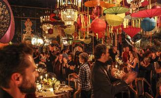 TTC Winter Party and better, gentler fundraiser