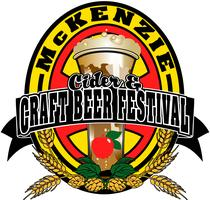 McKenzie Cider and Craft Beer Festival