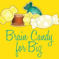 Brain Candy for Biz: Social Media for Branding, PR &...