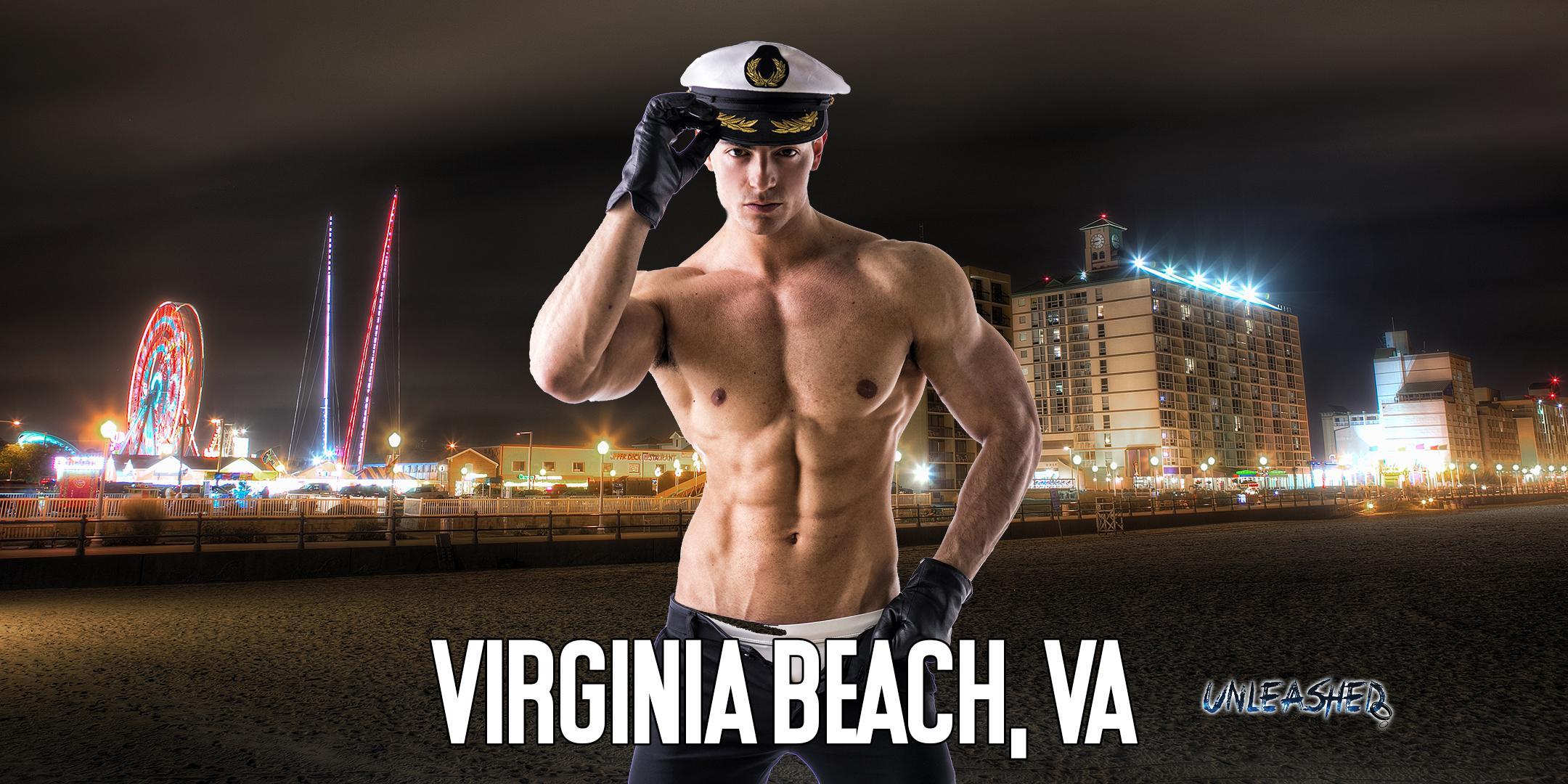 Virginia Beach Male Strippers - Professional Bachelorette