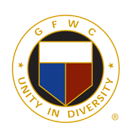 GFWC Spring Station Woman's Club logo