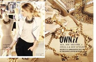 Stella & Dot South Bay Opportunity Event and Fall...