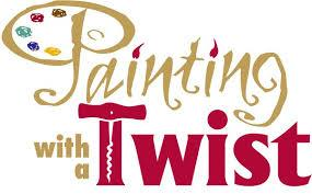 PCULYP Social & Cultural Outing: Painting with a Twist