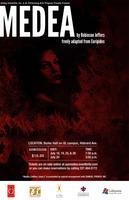Acting Unlimited presents MEDEA