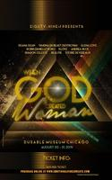 When God Created Woman: An Unstoppable Force