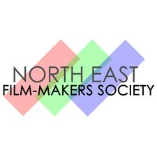 North East Film-makers' Society logo