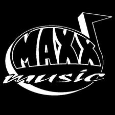 Maxx Music logo
