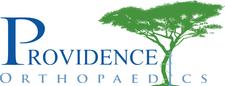 Providence Orthopaedics logo