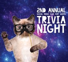 2nd Annual Social Media Club FW Trivia Night