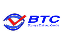 The Bizness Training Centre logo