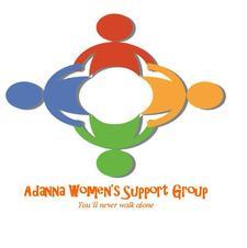 Adanna Womens Support Group logo
