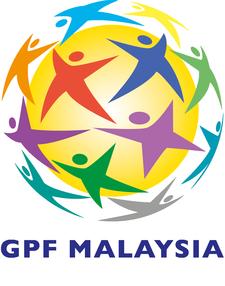 Global Peace Foundation Malaysia   logo