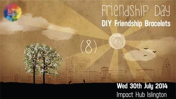 (8) DIY Friendship Bracelets