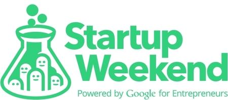 Davao Startup Weekend 2014