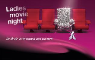 Lesbian movie night