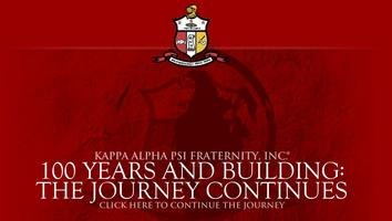 BETA UPSILON ALUMNI 65th Anniversary Itinerary