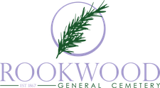 Rookwood General Cemetery logo