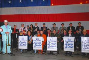 Clay County Swing Band
