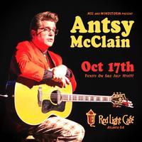 Antsy McClain