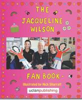 Jacqueline Wilson Fan Book Launch Party