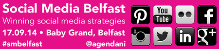 Social Media Belfast - Special Discount for Momentum...
