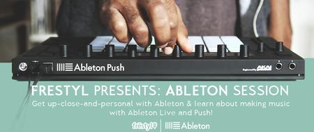 Agile Development And Music Production At Ableton